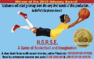 2015 Odyssey Award